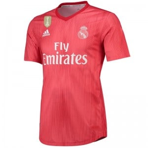 Camiseta Real Madrid 3a Equipacion 2018/2019