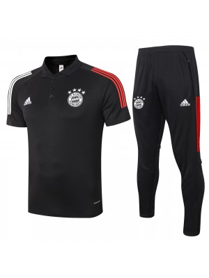 Polo + Pantalon Bayern Munich 2020/2021