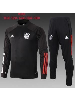 Survêtements Bayern Munich 2020/2021 - Enfants