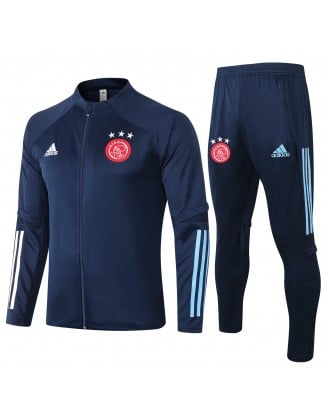 Jacket + Pants Ajax 2020/2021