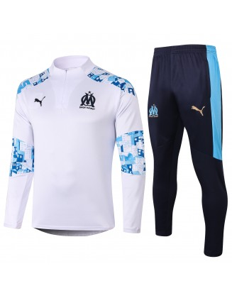 Olympique de Marseille Tracksuits 2020/2021