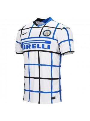 Maillot Inter Milan Exterieur 2020/2021