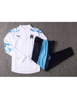 Jacket + Pants Olympique de Marseille 2020/2021