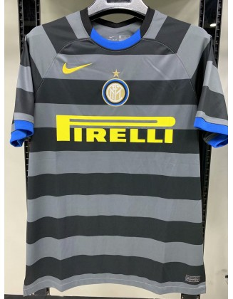 Inter Milan Third Jersey 2020/2021