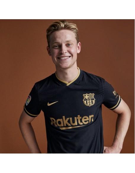 FC Barcelona Away Jersey 2020/2021
