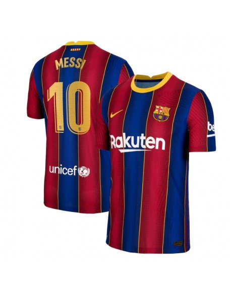 Barcelona Home Jersey 2020/2021