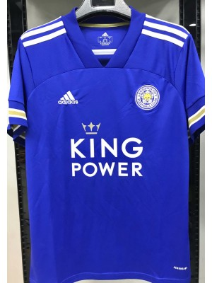 Maillot Leicester City Domicile 2020/2021