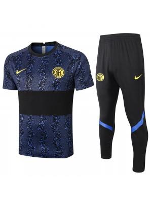 Mallots + Pantalons Inter Milan 2020/2021