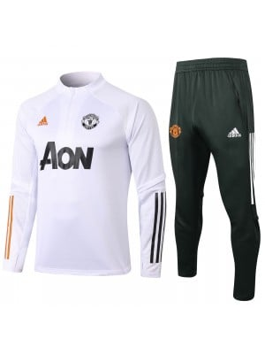 Manchester United Survêtements 2020/2021