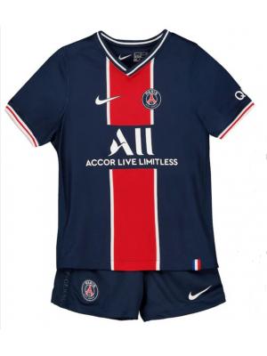 Maillot Paris Saint Germain Domicile 2020/2021 Enfants