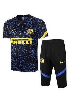 Maillots + Shorts Inter Milan 2020/2021