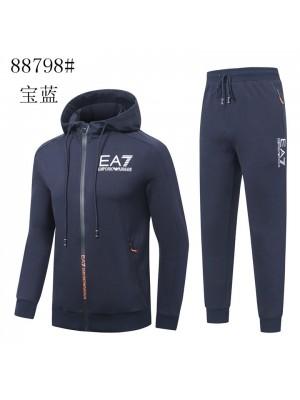 EA7 Tracksuit - 002