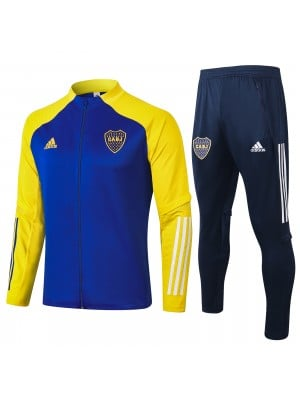 Veste + Pantalon Boca Juniors 2021