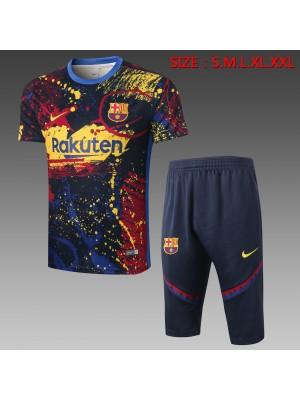 Maillots + Shorts FC Barcelone 2020/2021