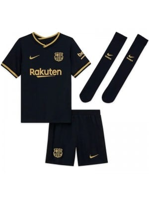 Maillot Barcelona Exterieur 2020-2021 Enfant