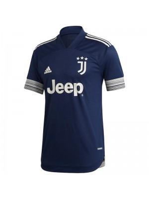 Maillot Juventus Exterieur 2020/2021