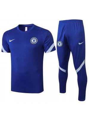 Maillots + Pantalons Chelsea 2020-2021