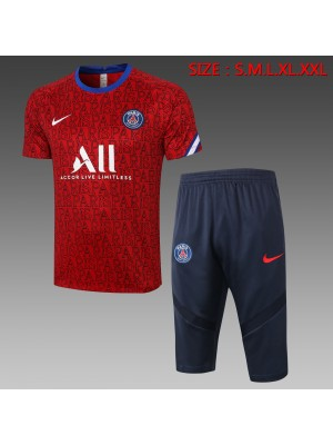 Maillots + Shorts PSG 2020/2021