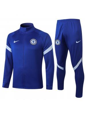 Veste + Pantalon Chelsea 2020-2021
