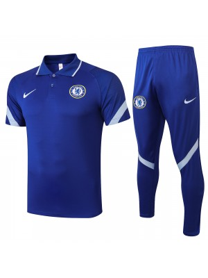 Polo+ Pantalon Chelsea 2020-2021