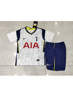Maillot Tottenham Hotspur Domicile 2020/2021 Enfant