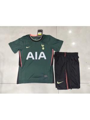 Maillot Tottenham Hotspur Exterieur 2020/2021 Enfant