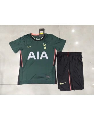 Tottenham Hotspur Away Jersey 2020/2021 For Kids
