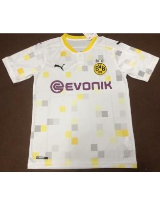 Borussia Dortmund Second Away Jersey 2020/2021