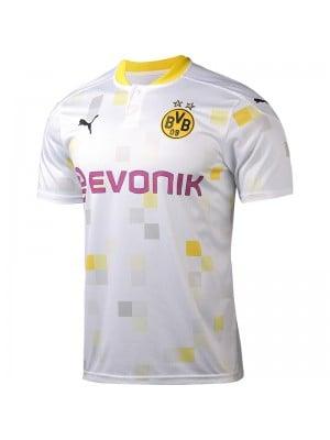 Maillot Borussia Dortmund Troisième 2020/2021