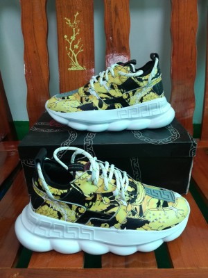 Ver sace shoes