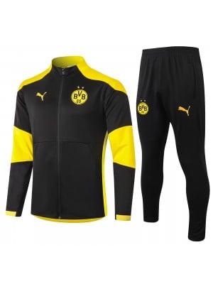 Veste + Pantalon Borussia Dortmund 2020-2021