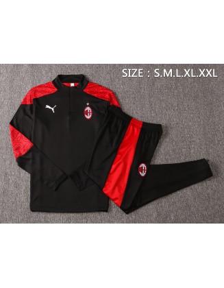 AC Milan Tracksuits 2020/2021