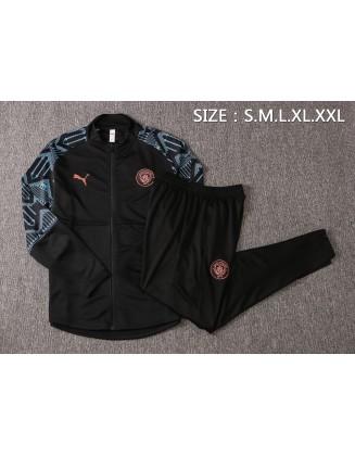 Jacket + Pants Manchester City 2020-2021