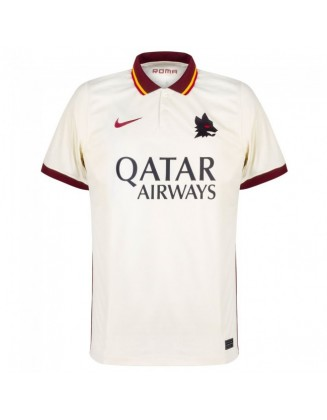 AS Roma Away Jersey 2020/2021