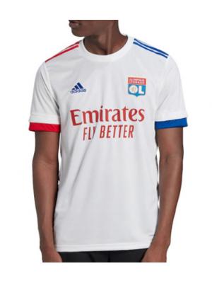 Maillot Olympique Lyon Domicile 2020/2021