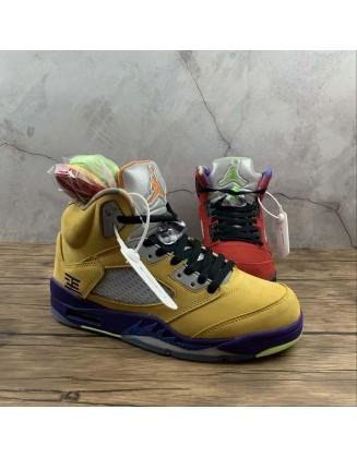 Air Jordan 5 RETRO AJ5