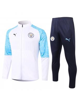 Veste + Pantalon Manchester City 2020-2021