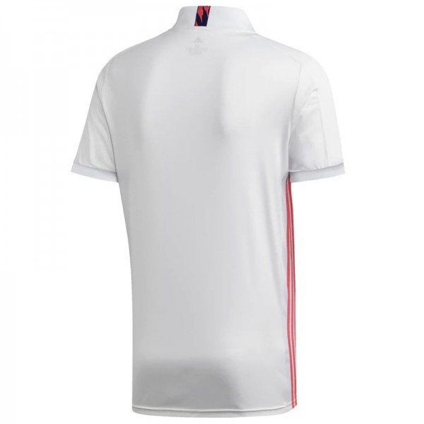 Maillot Real Madrid Domicile 2020/2021