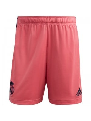 Shorts Real Madrid Exterieur 2020/2021