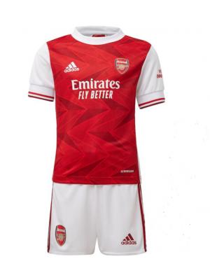 Maillot Arsenal Domicile 2020-2021 Enfant