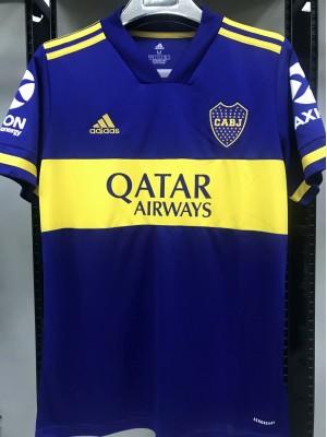 Camiseta Boca Juniors Primera Equipacion 2020/2021