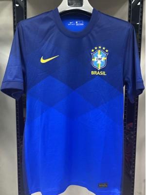Maillot Brésil Extérieur 2021