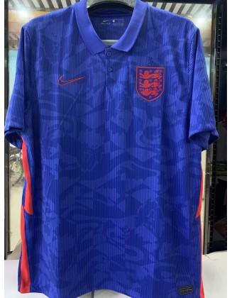 England Away Jerseys 2021