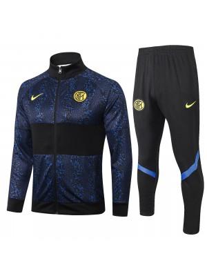 Veste + Pantalon Inter Milan 2020/2021