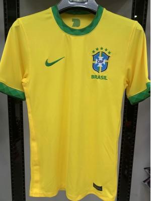 Maillot Brésil Domicile 2021