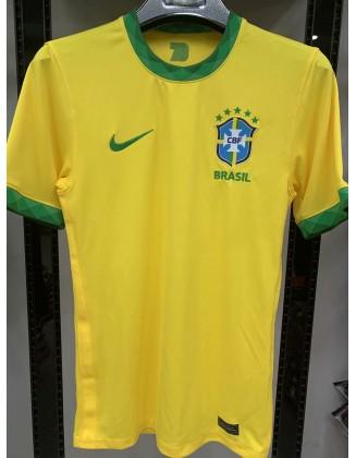 Brazil Home Jerseys 2021
