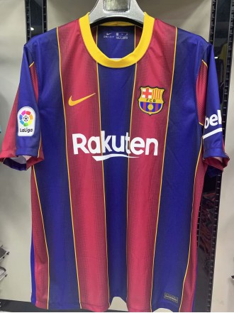 Camiseta Barcelona Primera Equipacion 2020/2021