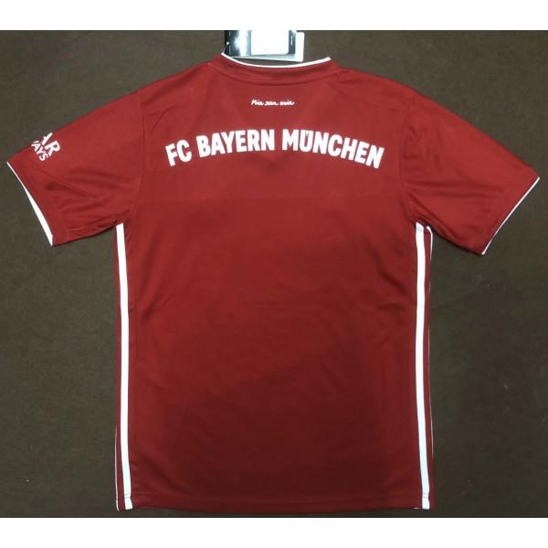 Maillot Bayern Munich Domicile 2020/2021