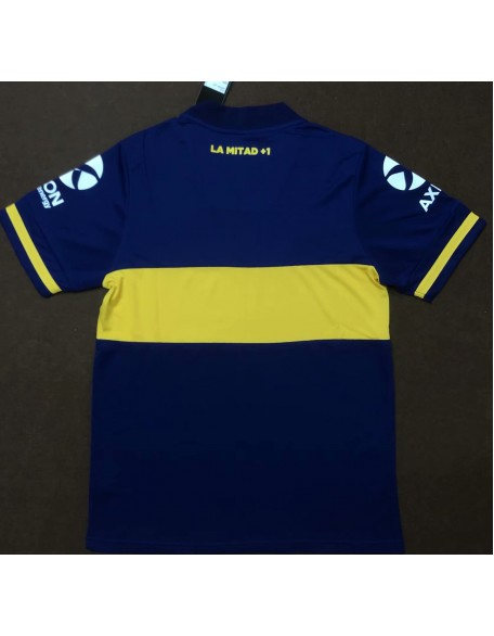 Boca Juniors home football shirt 2020/2021