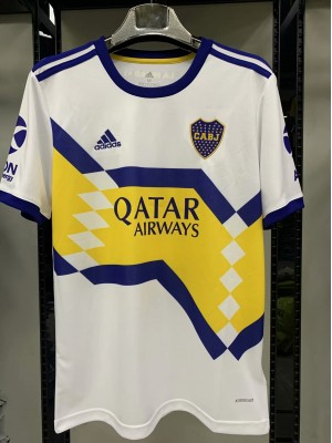 Camiseta Boca Juniors 2a Equipacion 2020/2021